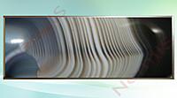 """Panouri infraroșii """"AGAT-2"""" 600mm х 1200mm (ramă din aluminiu)"""